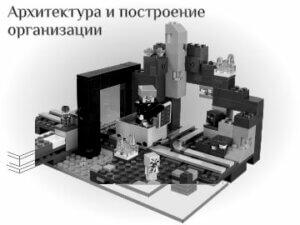 Архитектура и построение организации