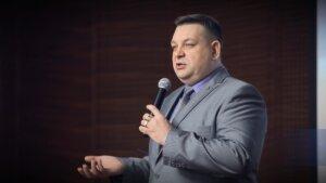 Игорь Акимкин